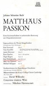 Matthaus passion001
