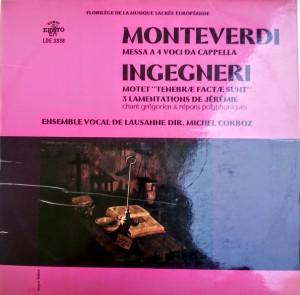 475 Monteverdi Ingegneri